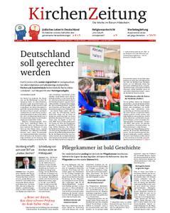 KirchenZeitung - Die Woche im Bistum Hildesheim – 09. Mai 2021