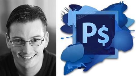27 Photoshop CC Projects + 547 Photoshop Essentials Template
