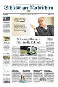 Schleswiger Nachrichten - 21. Juni 2018