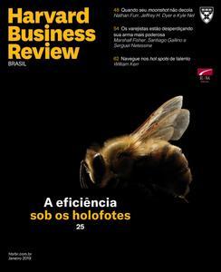 Harvard Business Review Brasil - janeiro 2019