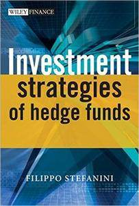 Investment Strategies of Hedge Funds (repost)