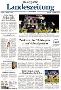 Thüringische Landeszeitung – 10. August 2019