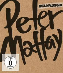 Peter Maffay - MTV Unplugged (2017) [Blu-ray, 1080i]