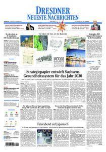 Dresdner Neueste Nachrichten - 13. Dezember 2017