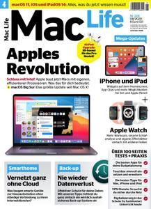 Mac Life Germany – August 2020