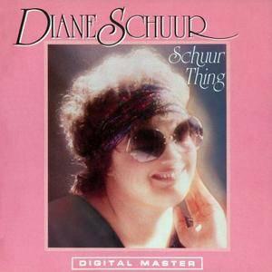 Diane Schuur - Schuur Thing (1985) {GRP}