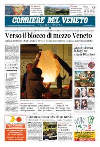 Corriere del Veneto Venezia e Mestre – 08 marzo 2020