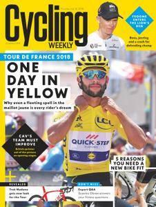 Cycling Weekly - July 12, 2018
