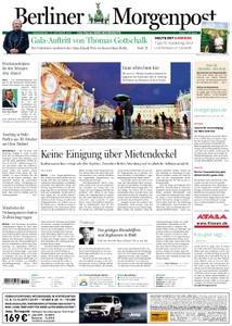 Berliner Morgenpost – 12. Oktober 2019