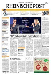 Rheinische Post – 21. November 2019