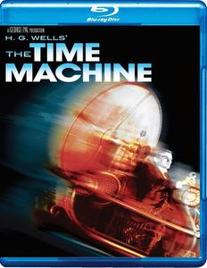 The Time Machine (1960) + Extras