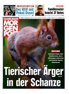 Hamburger Morgenpost – 12. August 2019