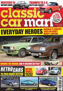 Classic Car Mart – June 2021