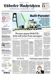 Lübecker Nachrichten Ostholstein Süd - 21. Juni 2019
