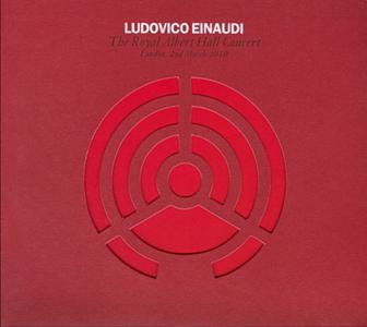 Ludovico Einaudi - The Royal Albert Hall Concert (2010)
