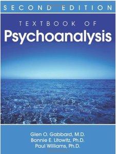 Textbook of Psychoanalysis (2nd edition)