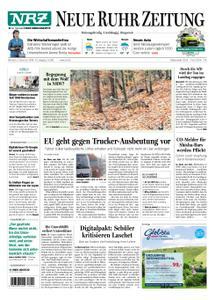 NRZ Neue Ruhr Zeitung Essen-Postausgabe - 05. Dezember 2018
