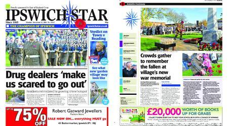 Ipswich Star – November 12, 2018