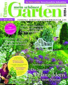 Mein schöner Garten – Mai 2018