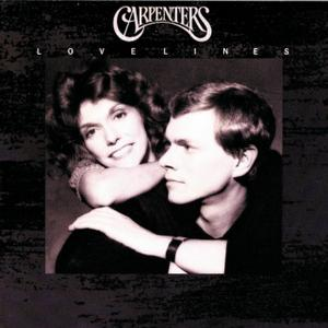 The Carpenters - Lovelines (1989)