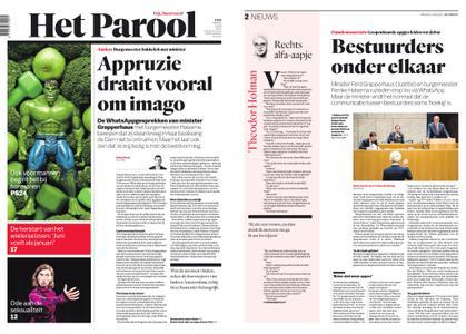 Het Parool – 05 juni 2020