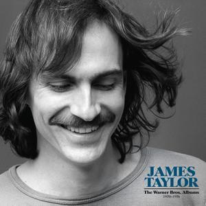 James Taylor - The Warner Bros. Albums: 1970-1976 (2019) [Official Digital Download 24/96]