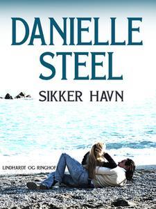 «Sikker havn» by Danielle Steel
