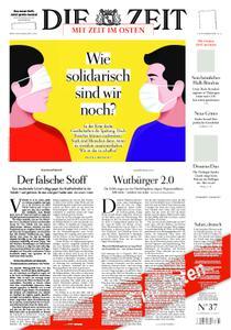 Die Zeit Osten - 03. September 2020