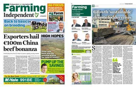 Irish Independent – April 17, 2018