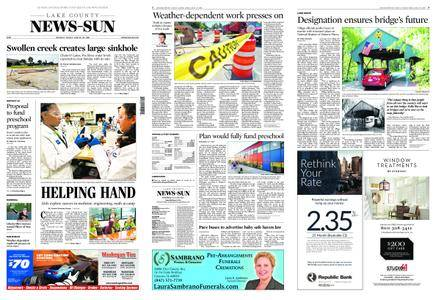 Lake County News-Sun – June 23, 2018
