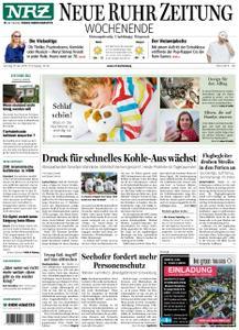 NRZ Neue Ruhr Zeitung Duisburg-Nord - 22. Juni 2019