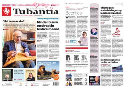 Tubantia - Enschede – 14 februari 2020