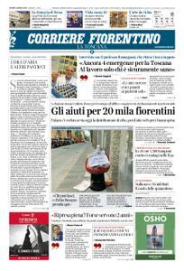 Corriere Fiorentino La Toscana – 02 aprile 2020