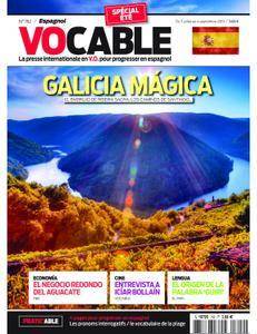 Vocable Espagnol - 11 juillet 2019