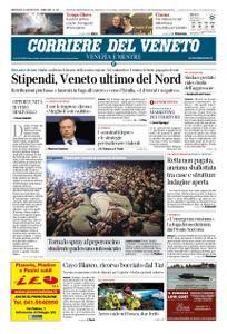 Corriere del Veneto Venezia e Mestre – 14 agosto 2019