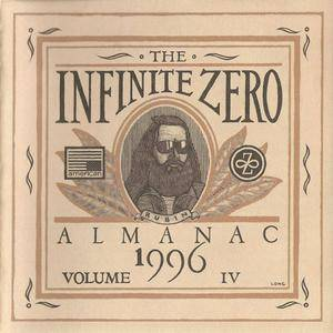VA - The Infinite Zero Almanac 1996 Volume IV (1996) {american recordings}