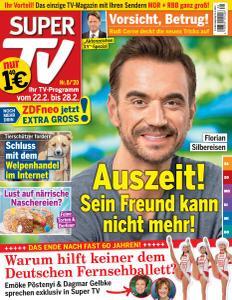 Super TV - 13 Februar 2020