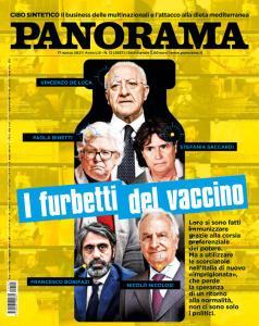 Panorama Italia N.12 - 17 Marzo 2021