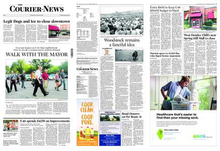 The Courier-News – August 14, 2019