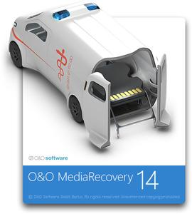 O&O MediaRecovery Professional Edition 14.0.17