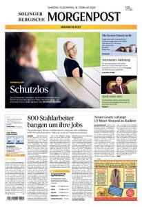 Solinger Morgenpost – 15. Februar 2020