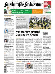 Lauenburgische Landeszeitung - 27. März 2018