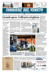 Corriere del Veneto Padova e Rovigo – 29 maggio 2019