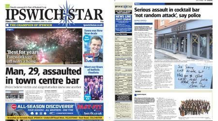 Ipswich Star – November 04, 2019