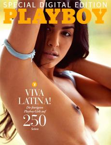 Playboy Germany Spezial - 19 Februar 2020