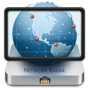Network Radar 2.6.2