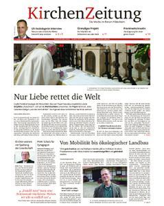 KirchenZeitung - Die Woche im Bistum Hildesheim – 11. Oktober 2020