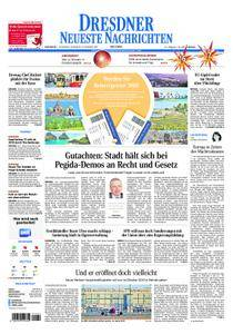 Dresdner Neueste Nachrichten - 16. Dezember 2017