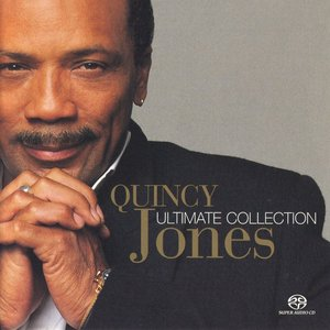 Quincy Jones - Ultimate Collection (2002) PS3 ISO + Hi-Res FLAC
