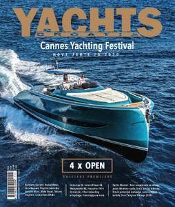 Yachts Croatia - October 2019